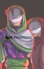 His Protege by themultistanningHOE