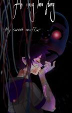 An enemy love story (Ennard x Michael) by AlyLBM