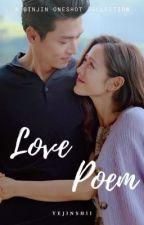 Love Poem by yejinshii