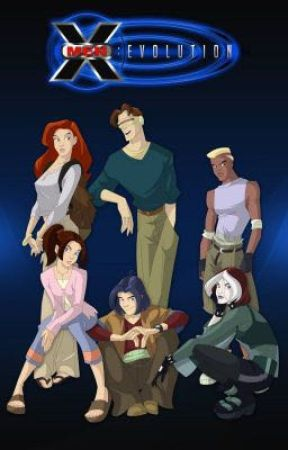 X-Men Evolution RP by Coco-Puffys