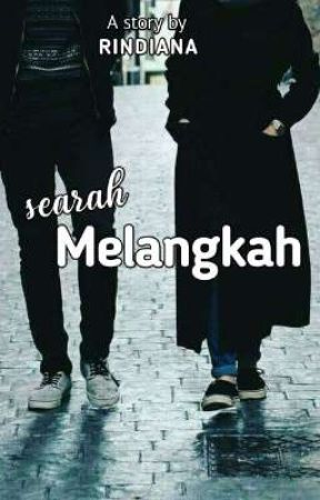 Searah Melangkah by Rindiana_Novita