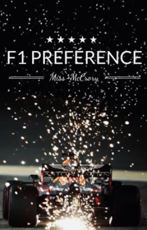 Preference F1  by Miss-McCrory