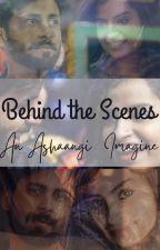 Behind the Scenes - An Ashaangi Imagine by ashaangi_01