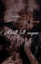 don't tell anyone by heartchen_