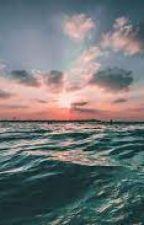 Sea's Magic by QueenofWinter36