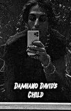 Damiano David's Child by Ashly112233