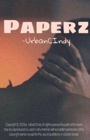 𝗣𝗮𝗽𝗲𝗿𝘇 by -UrbanCindy