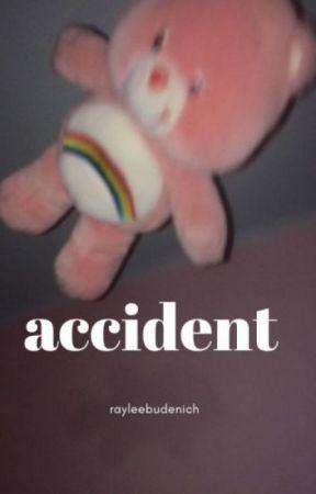 accident (dream x fem!OC) REUPLOADED by LivingGh0st_