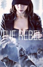 The Rebel( Sample) by suzangill98