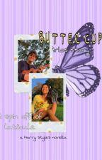 Arlos Story: Buttercup Baby by Din0saurGrrrr