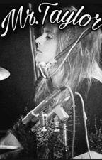 Mr. Taylor  // Roger Taylor/Ben Hardy Love Story by aubreywrites1