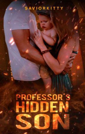 Professor's Hidden Son by SaviorKitty