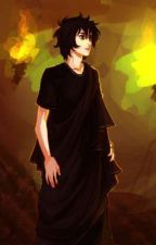 Becoming Pluto's Ambassador: Nico Di Angelo by SuzieSheep789