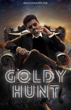 The Goldy Hunt by ArjuTamilwriter