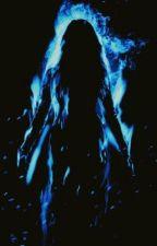 Disney Descendants/ Hazbin Hotel Crossover Daughter of Hades 3 by turtleangel10