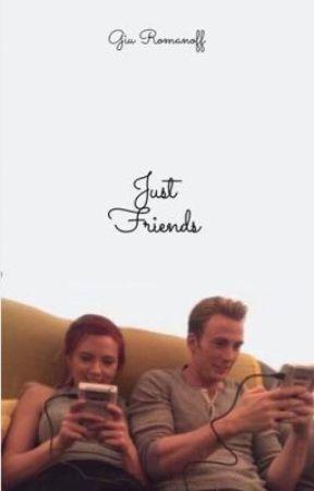 Just Friends by giiu_romanoff