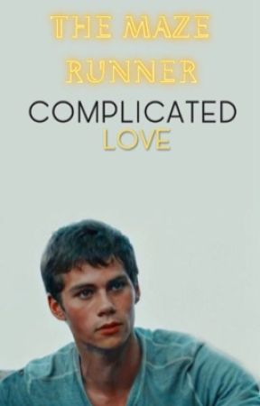A complicated love - thomas by dylan_sbattimi