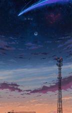Opposites  Komori x Fem!Reader by KeiKozu