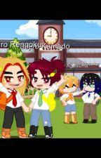 Tanjiro Kamado x Kyojuro Rengoku / High school AU by Unpopular_Ships