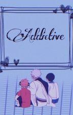 Addictive | Gintama x oc by That_1_friend