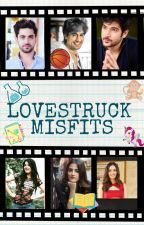 Lovestruck Misfits by AayushiChoraria