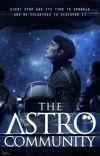 THE ASTRONOMYELLA COMMUNITY || HIRING cover