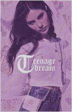Teenage Dream ━ FLEUR DELACOUR by murdersongs