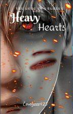 Heavy Hearts..(taekook ff) by lovelyzzz425