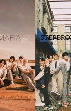 mafia stepbrothers bts x txt ff by hafsaBalochnizamani