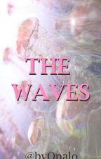 THE WAVES | POESÍA by byOpalo