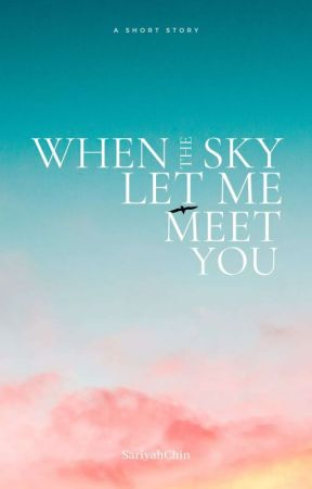 When The Sky Let Me Meet You by chinHye0016