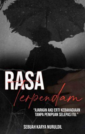 Rasa Terpendam by NurulDil