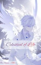 Celestial of Life by Sleepy_Mia