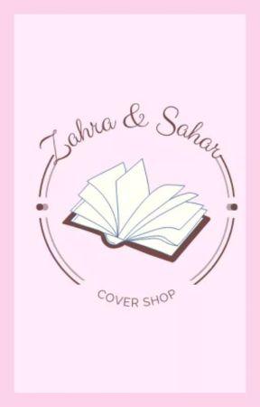 Covers Shop||متجر الاغلفة  by SS_AM2322