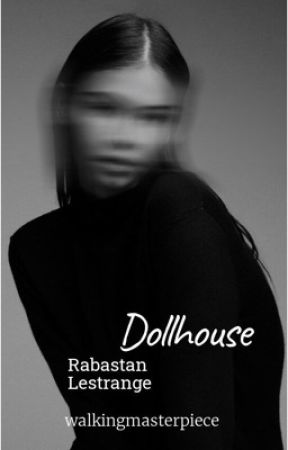 Dollhouse // Rabastan Lestrange by walkingmasterpiece