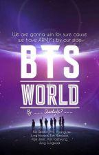 BTS World by Imstarlight757
