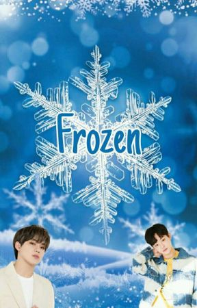 Frozen (Sukhoon) by Asya_Takamoto