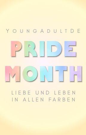 Pride Month by WattpadYoungAdultDE