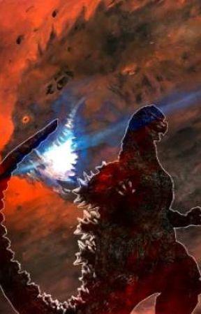 Godzilla: The Dark Beast (Kenshin trilogy fanfiction) by ReaderGodzilla
