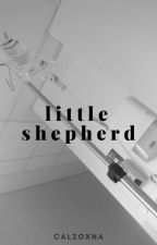 little shepherd | grey's anatomy by mpelalala