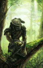 Half Yautja Male Reader X RWBY by thecanadianwraith-_-
