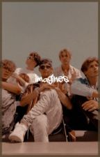 ❛ WHY DON'T WE IMAGINES ❜  by zacharys-