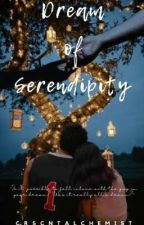 Dream Of Serendipity (On-going) by crscntalchemist