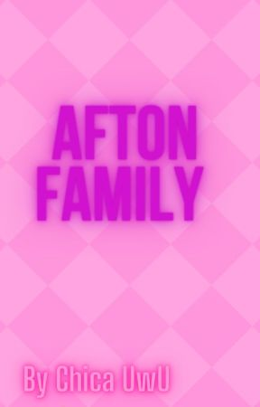 💜Afton Family Series ✨ by AZhappychica