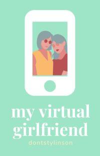 my virtual girlfriend ﹥ camren cover