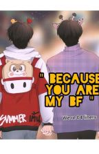 """""""Because You are my BF"""" / #HAJEONGWOO  by igotstayteume"""