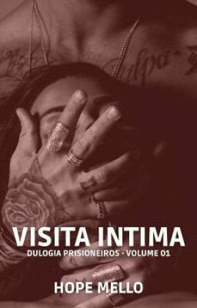 Visita Íntima   Morro [1] by HMDEBOCHADA