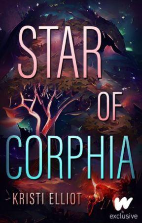 Star of Corphia by Kaiddance
