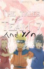 Naruto squad x reader by bakugouteddy_bear