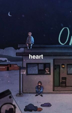 heart.   jjk by causivity